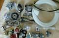 Люки, манжеты, насосы, крестовины стиральных машин, Ильинско-Хованское