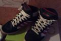 Nike air force high мужские, кроссовки adidas, Шарья