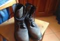 Ботинки демисезонные, кроссовки асикс b455n, Фосфоритный