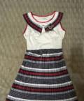 Женская одежда деворе от производителя, платье, Тутаев