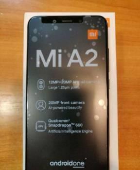 Xiaomi Mi A 2 6/128