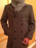 Пальто двубортное шерстяное, горнолыжный костюм женский whs, Благовещенск
