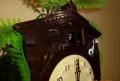 Часы кукушка, г.Сердобск, СССР, Давыдовка