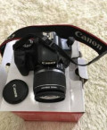 Canon EOS 450D, Саратов
