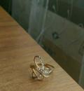 Золото 585 кольцо, Морозовск