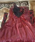 Платье, кружевное платье миди нюд, Хиславичи