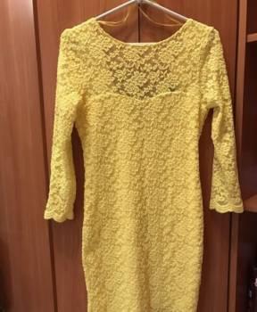 Платье Topshop, платье летнее трапеция без рукавов