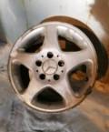 Диски, колесные диски для соболя, Калуга