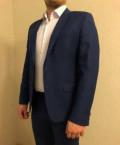 Весенняя молодёжная мужская куртка, костюм, Пенза