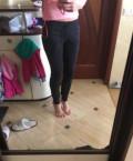 Штаны спортивные Reebok, платья из льна для полных женщин интернет магазин, Коммунарка