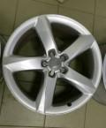 Оригинальные диски Audi, купить колесные диски для дэу матиз в россии, Тербуны