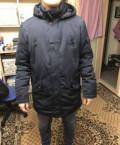 Темно синие шорты мужские, куртка новая мужская зимняя, Камские Поляны