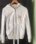 Кожаная куртка vdp, оригинал, красивая одежда для девушек для спортзала, Новоузенск