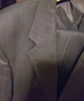 Мужской свитер оверсайз, классический костюм для подростка, Мурманск