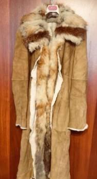 Дубленка Roberto Cavalli p 44-46, каталог одежды штейнберг