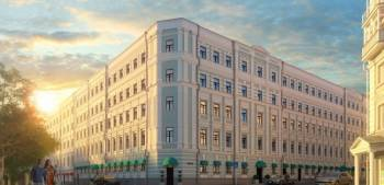 Галс девелопмент продает квартиры в первых корпусах ЖК Достояние Галс