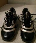 Ламода обувь туфли, кроссовки Reebok женские 35р, Ярославль