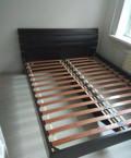 Кровать 2-спальная 160*200 см, Кострома