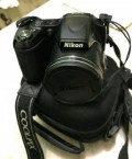 Nikon Coolpix L820, Ессентуки