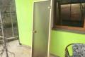 Дверь стеклянная в парилку баня сауна, Гвардейское