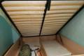 Кровать, Дебёсы