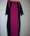 Итальянская женская одежда оптом, платье размер 56- 54 новое, Петрозаводск