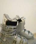 Горнолыжные ботинки и лыжи, Ирбит