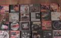 Коллекция CD дисков (Разные жанры, исполнители), Москва