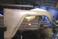 Пыльник тормозного диска ваз 2109, крыло на УАЗ, Сортавала