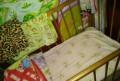Кроватка, Чистогорский