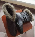 Active baden дутики 009-054 купить reike, бесплатно Сапоги коричневые евро-зима, Москва