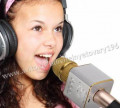 Караоке микрофон, Ачит