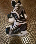 Коньки детские хоккейные Bauer Vapor X30, 28р, Невьянск