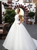 Продается свадебное платье, свадебные платья для девушек с широкими бедрами, Свободы