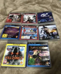 Лицензионные игры для Sony PlayStation 3, Калининград