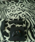 Xbox 360 + kinect, Ермолино