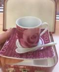 Продам кофейные сервиз, Вишневогорск