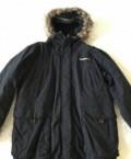Мужские кожаные куртки versace, куртка Didrikson, Новодеревянковская