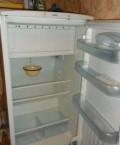 Холодильник Норд, Усть-Чарышская Пристань