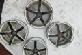 Диски для форд эскейп, продам литые диски R18 с Ауди А6, Губкин