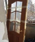 Дверь межкомнатная 74*202 см новая, Некрасовка