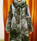 Одежда elis купить в интернете, шуба мутоновая, Йошкар-Ола