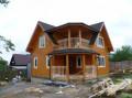 Строительство деревянных домов, Москва