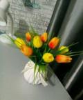 Тюльпаны, Индерка