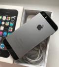 IPhone 5s/32 gb new Ref sp. grey A1275, Новокаякент