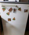 Холодильник, Пено