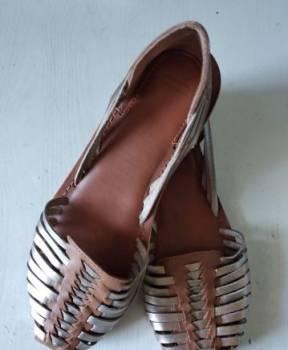 Новые балетки ASOS, обувь ascot оптом