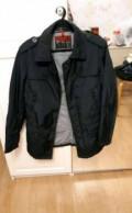 Куртка мужская осенняя, куртка зимняя мужская merlion м-96, Староджерелиевская