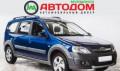 LADA Largus, 2018, купить авто тойота альфард с пробегом, Мурманск