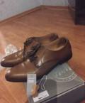 Кроссовки асикс фузекс, мужские туфли дерби натуральная кожа H&M, Городок